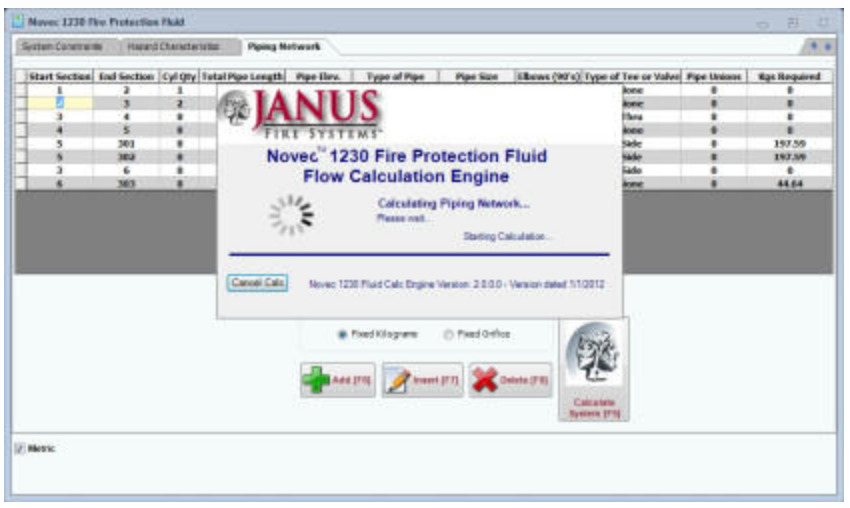 Janus Design Suite Janus Fire Systems